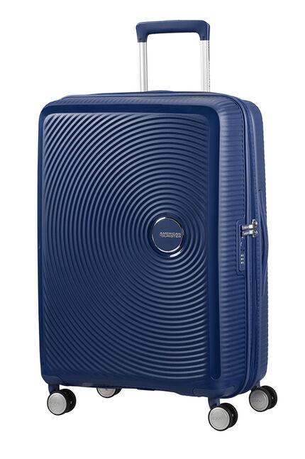 Soundbox Trolley mit 4 Rollen 67cm