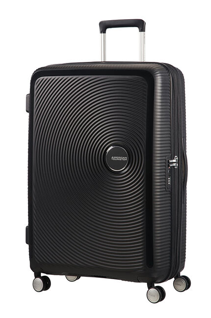 Soundbox Trolley mit 4 Rollen 77cm