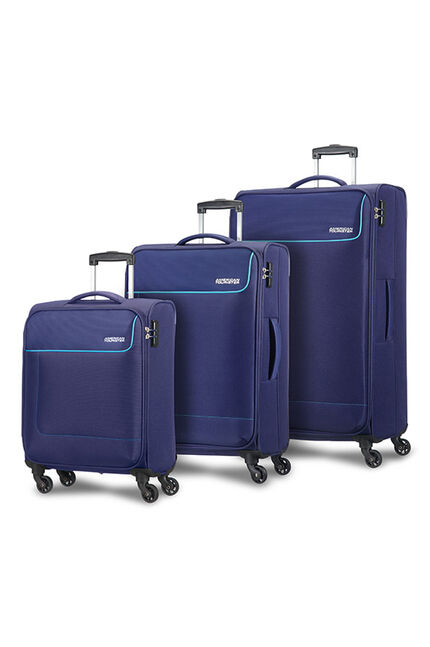Funshine 3 PC Set A Orion Blue