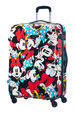 Disney Legends Trolley mit 4 Rollen 75cm Minnie Comics