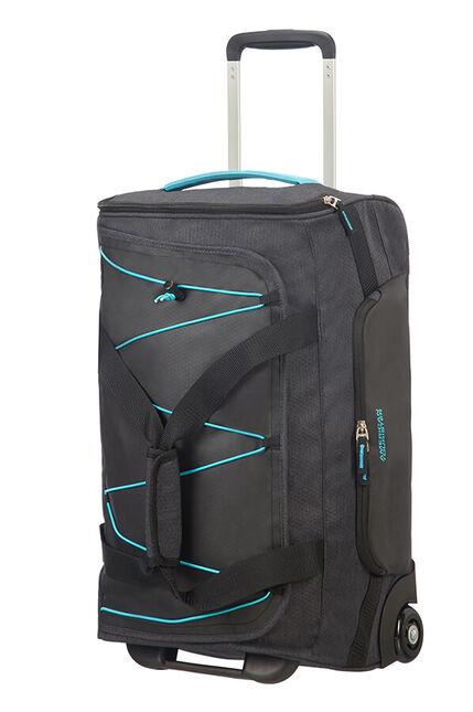 Road Quest Reisetasche mit Rollen 55cm