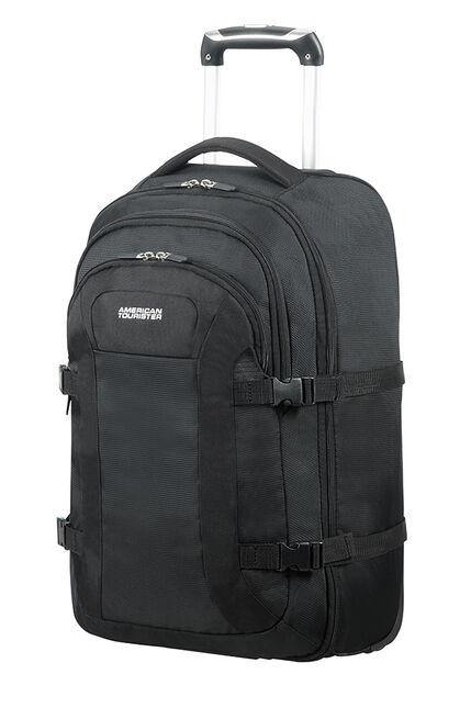 Road Quest Reisetasche/Rucksack auf Rollen