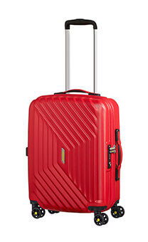 American Tourister Air Force 1 Spinner S 55x40x20cm Flame Red