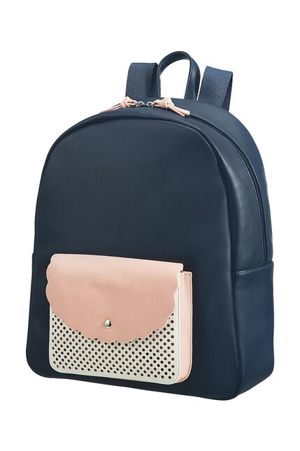 Luna Pop Laptop Rucksack