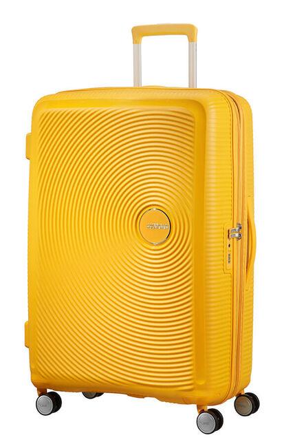 Soundbox Trolley mit 4 Rollen Erweiterbar 77cm
