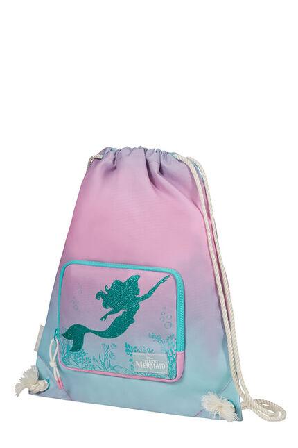 Modern Glow Disney Sporttasche