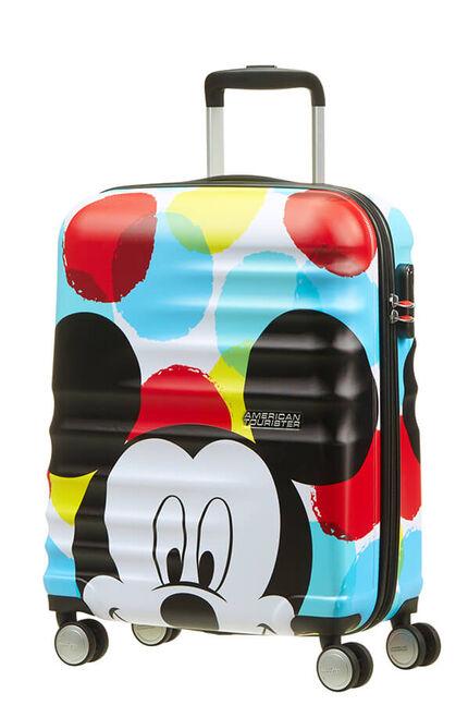 Wavebreaker Disney Trolley mit 4 Rollen 55cm