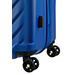 Air Force 1 Trolley mit 4 Rollen 76cm
